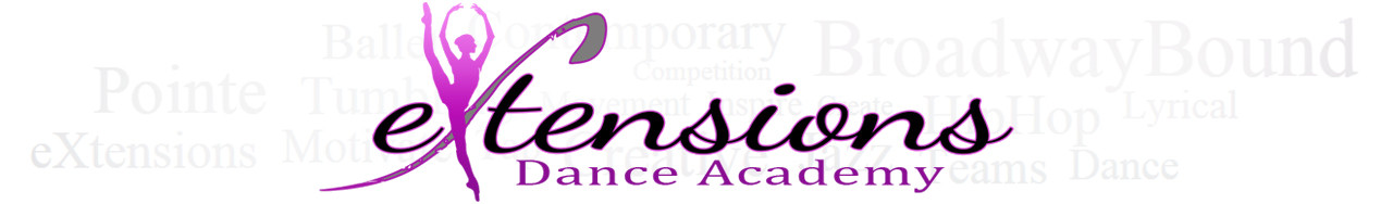 Extensions Dance Academy